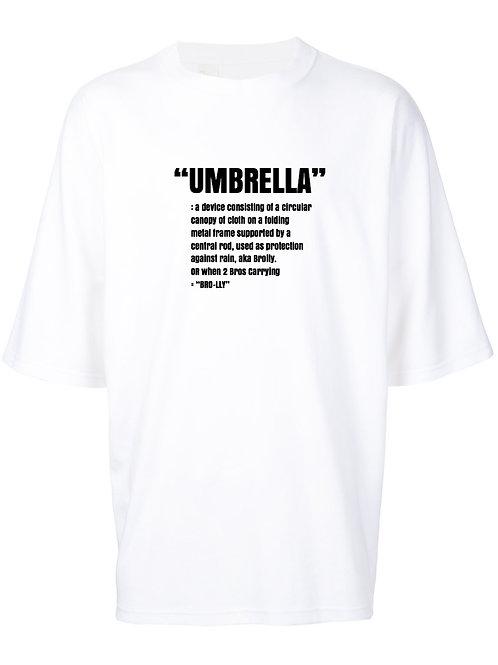 UMBRELLA TEE