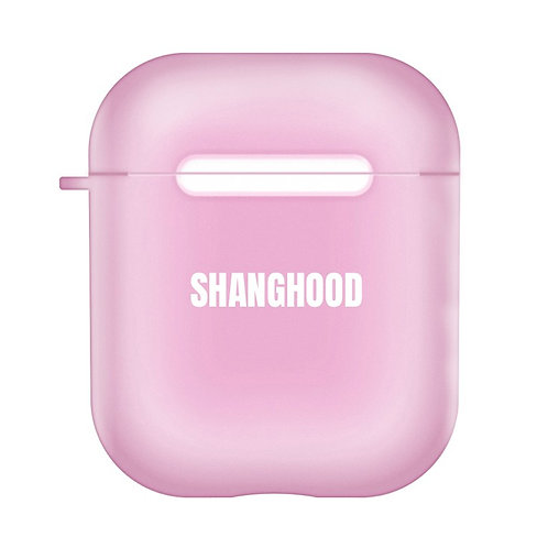 AirPod 2 Case Cover Pink
