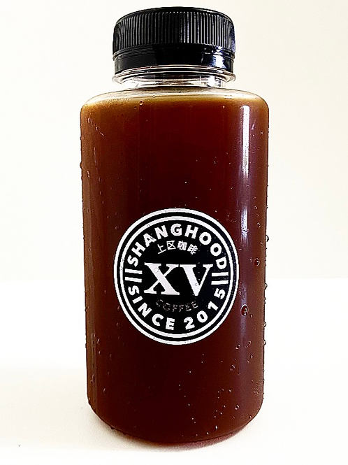 Black Cold Brew (Per Bottle)