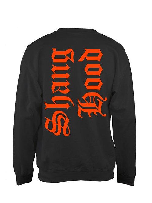 RedBack Oversize Sweatshirt