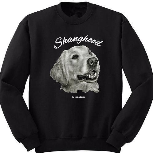 SHANG RETRIEVER 2020 Sweatshirt