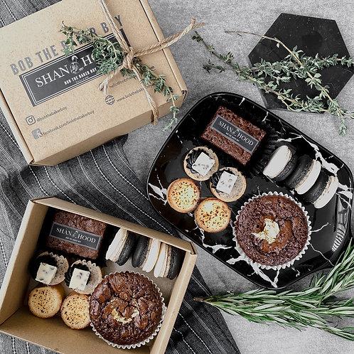 Pastry Box Bundle (3 Boxes)