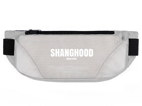 SHANG Project 2020 White Fanny Pack