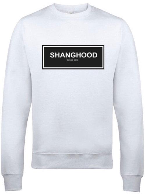 Signature Black Box Sweatshirt