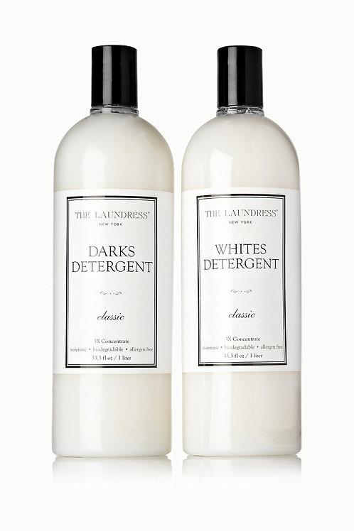 Laundress White & Dark Fabric Care Set