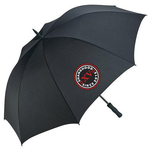 Signature Logo Golf Umbrella