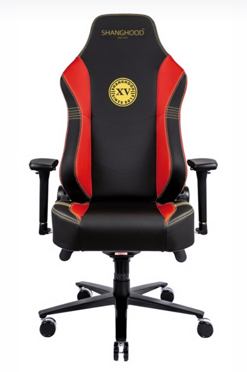 Recon Faux Gaming Chair