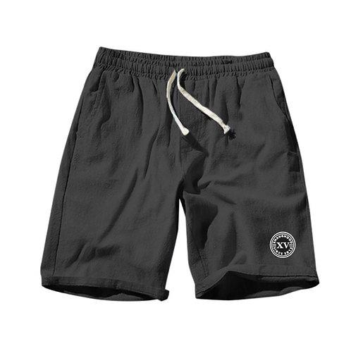 AW21 Classic Black Shorts