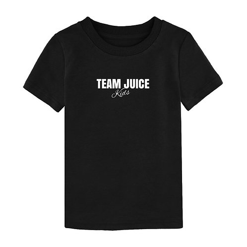 TEAM JUICE Kids Tee
