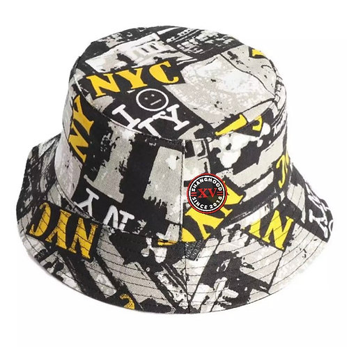 NYC Bucket Hat 2020