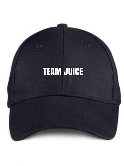 TEAM JUICE Black Cap