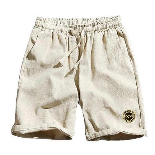 AW21 Classic White Shorts