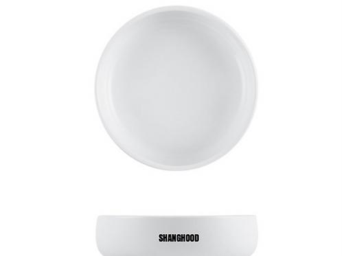 White Signature Ceramic Bowl (750ml)
