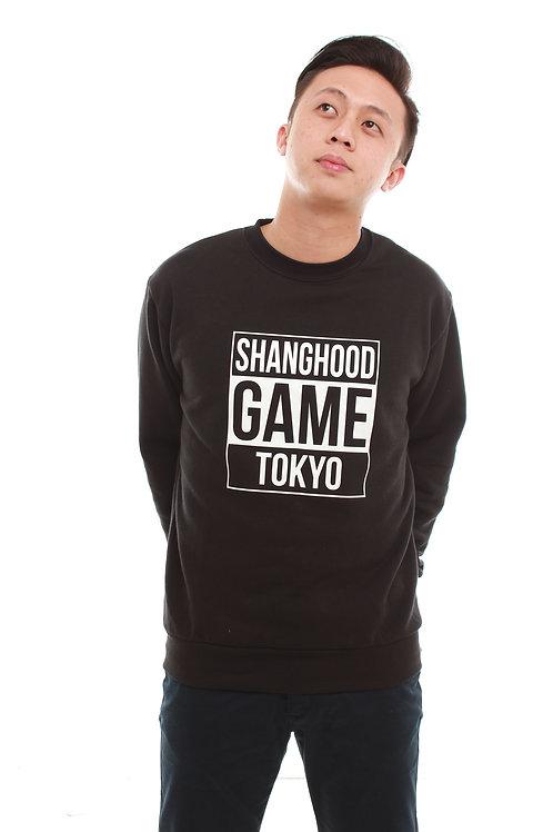SHANGHOOD GAME | TOKYO |