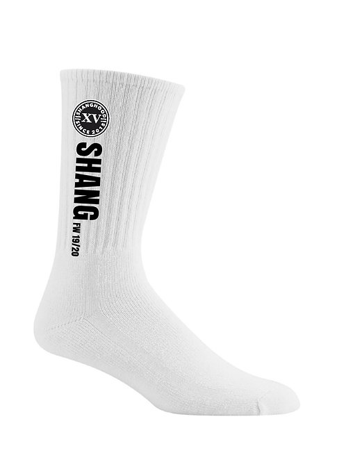 SHANG FW19/20 Cotton Socks