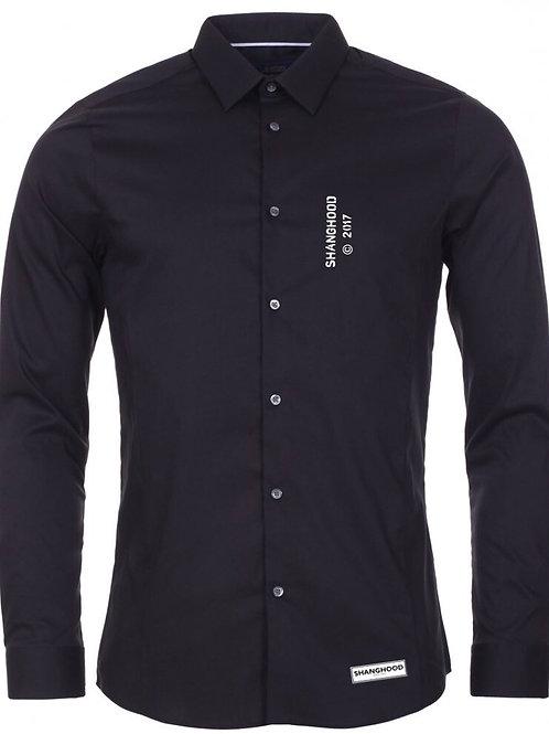 Signature Black Shirt