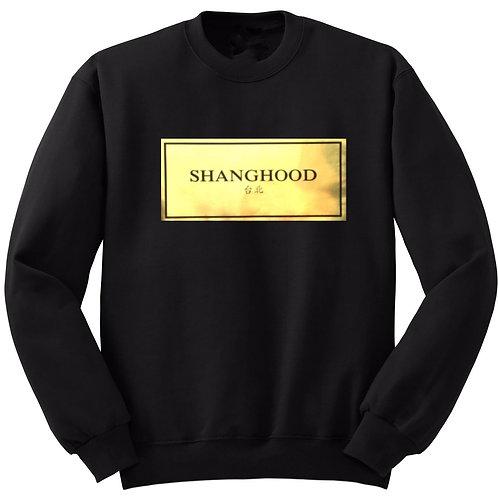 Shanghood Taipei Gold Sweatshirt