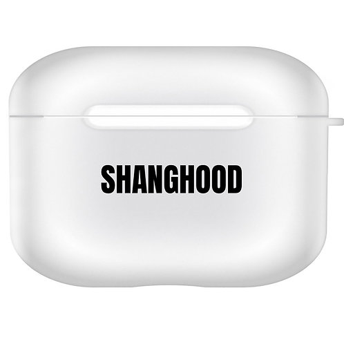 Airpod Pro Case Cover White