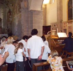 Abbazia Valvisciolo 23sep2007a