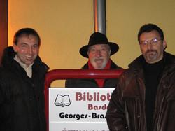 Philippe LAFON, Petit Bobo et Bruno GRANIER.JPG