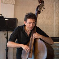 Laurent CLAIN