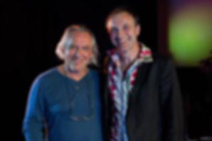 Philippe LAFON et Louis WINSBERG