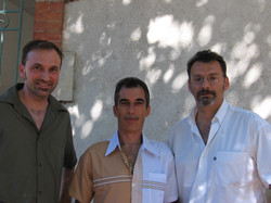 Philippe LAFON, Angelo DEBARRE et Bruno GRANIER.jpg