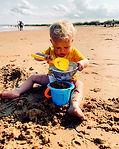 Beach, Dornoch, Highland Beach, Dornoch Beach