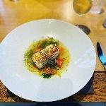 Seafood, fine dining, Dornoch, restaurant
