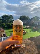 Black Isle Brewery, Castle Hotel Dornoch, Scottish Brewery