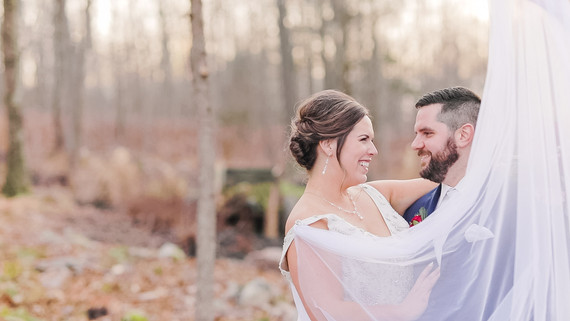 Sal + Abbie Highlight | Rolling Rails Lodge