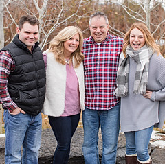 Kaluza Family
