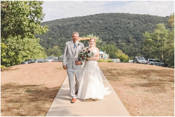 Jeff + Danielle Feature Film | Lake Raystown Resort