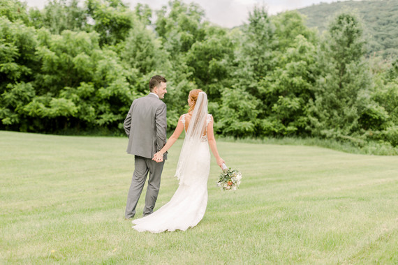 Ben + Andrea Feature Film | General Potter Farm