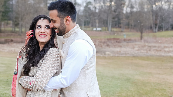 Junaid + Mahum Feature Film   Toftrees Resort and Conference Center