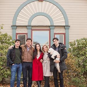 Kervandjian Family
