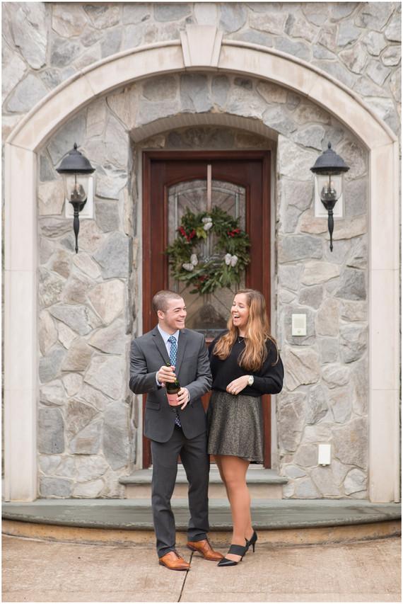 Andrew + Lauren | Port Matilda Proposal