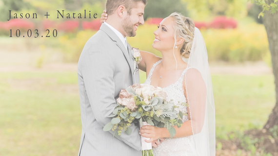 Jason + Natalie Highlight Film | Mountain View Country Club