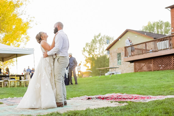 James + Olivia Feature Film | Private Estate Tyrone, PA