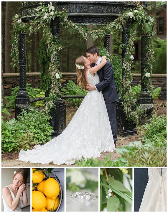 Joe + Rita Wedding | Fern Hill