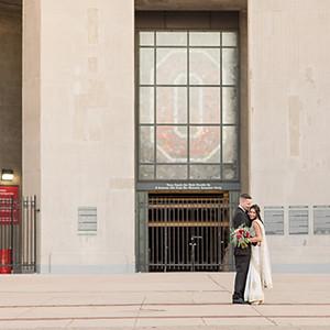 Sean + Nikki Wedding Day Pt. 2