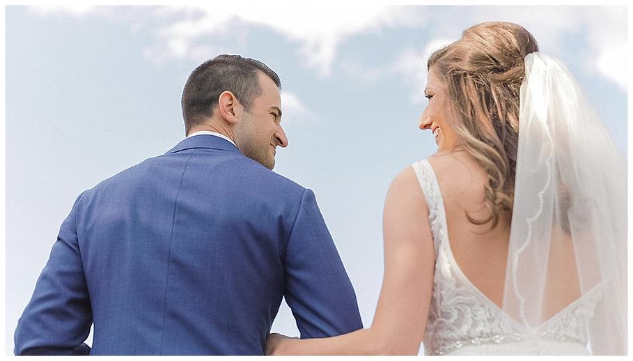 Pittsburgh Wedding Videographer | Samant