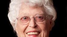 Eunice D Warmuth Obituary
