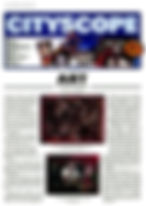 Tokyo Journal 12-96