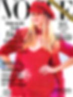 Vogue, Man Without A World, Eleanor Antin, Anna Ruth Henriques Vogue