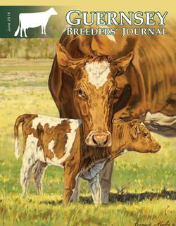 Cover GBJ June18