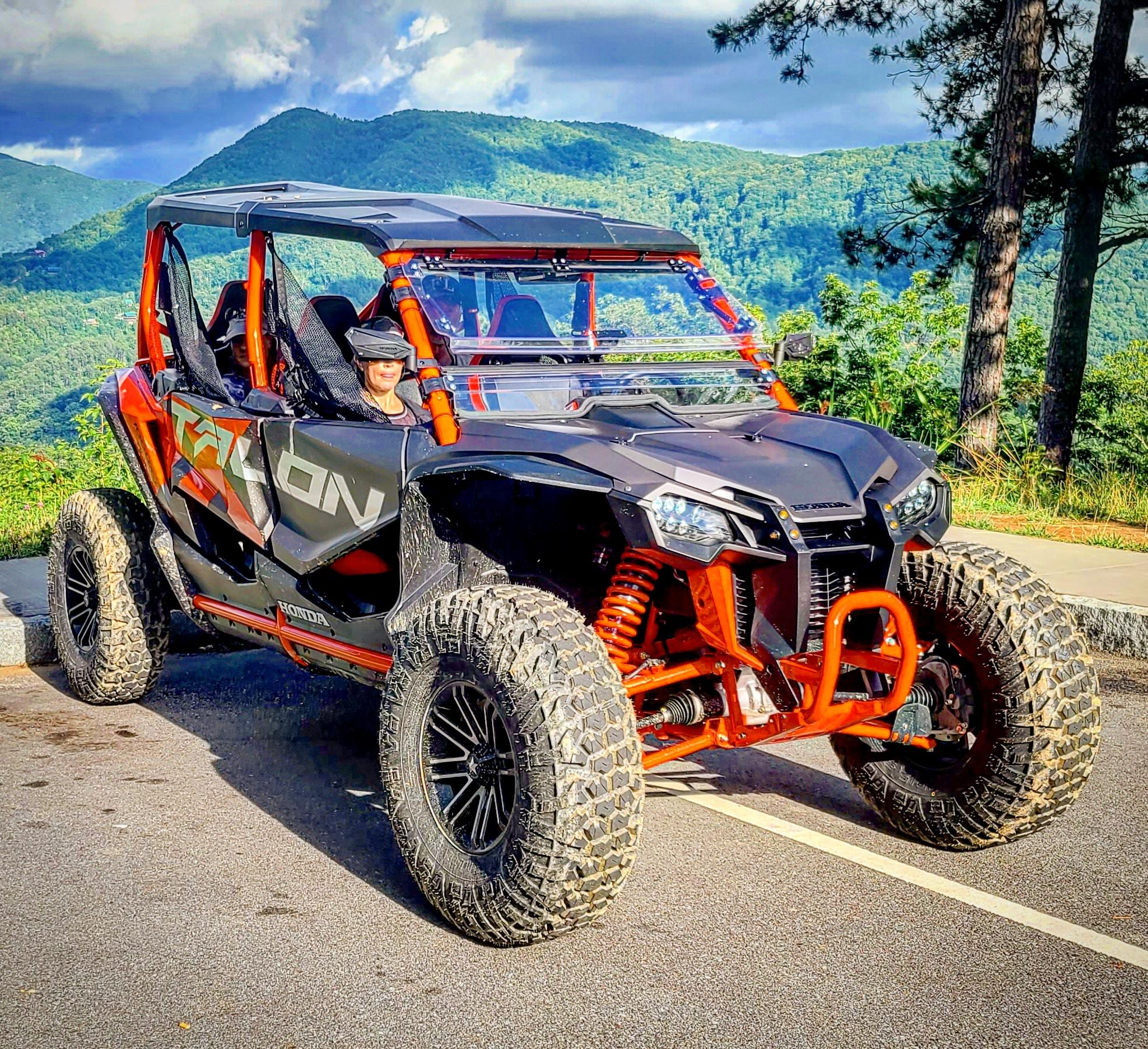 Smoky Mountain Adventure Rentals 22