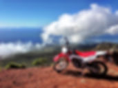 motorcycle rental maui