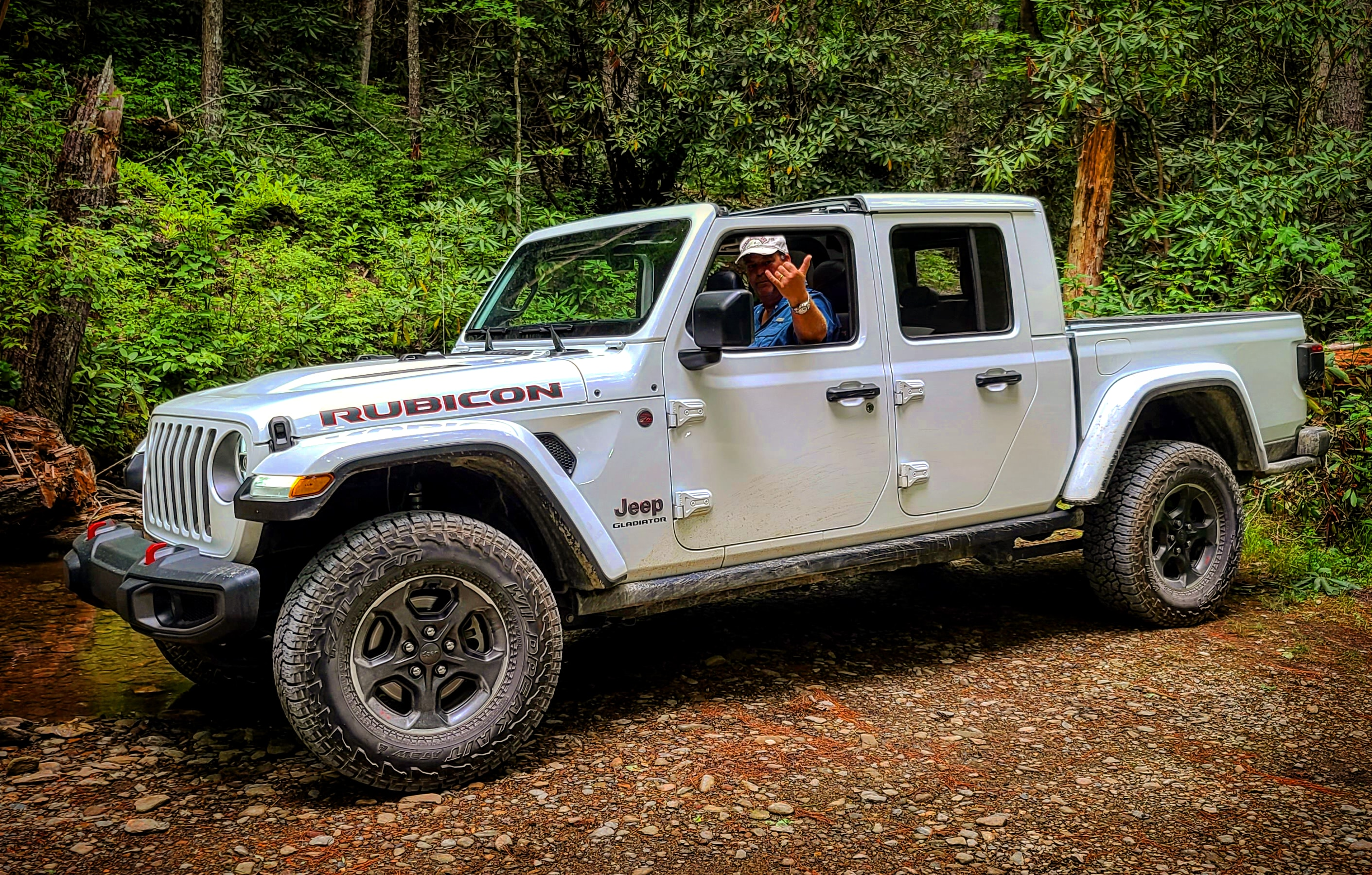 Smoky Mountain Adventure Rentals 4