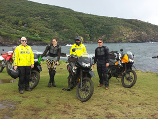 Maui Motorcycle Rental - The best tour on Maui